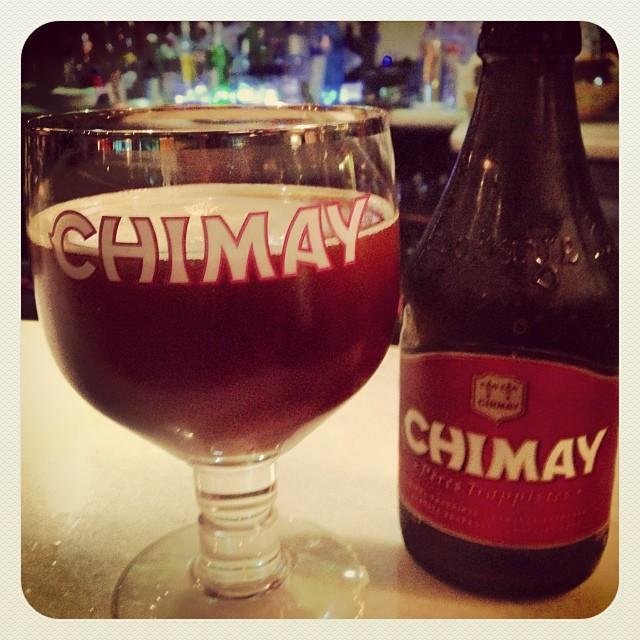 Cervezas Belgas en Salamanca