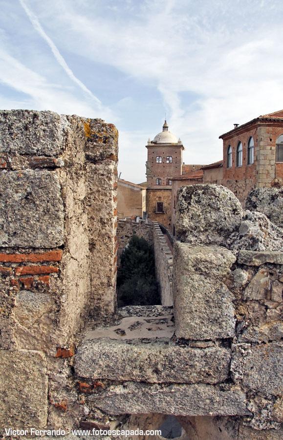 Detalles de Cáceres