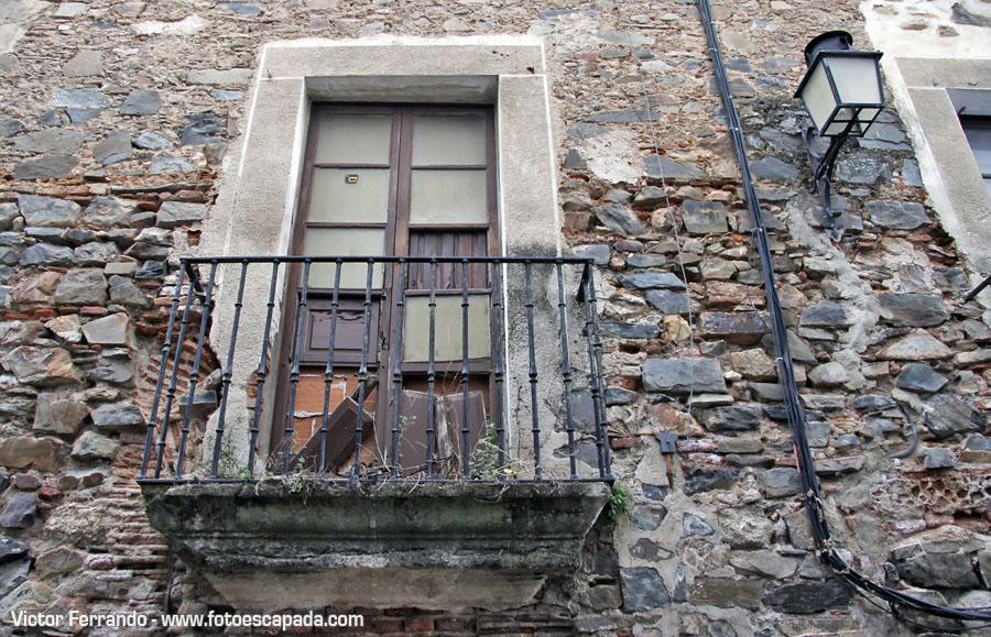 Detalles de Cáceres 32