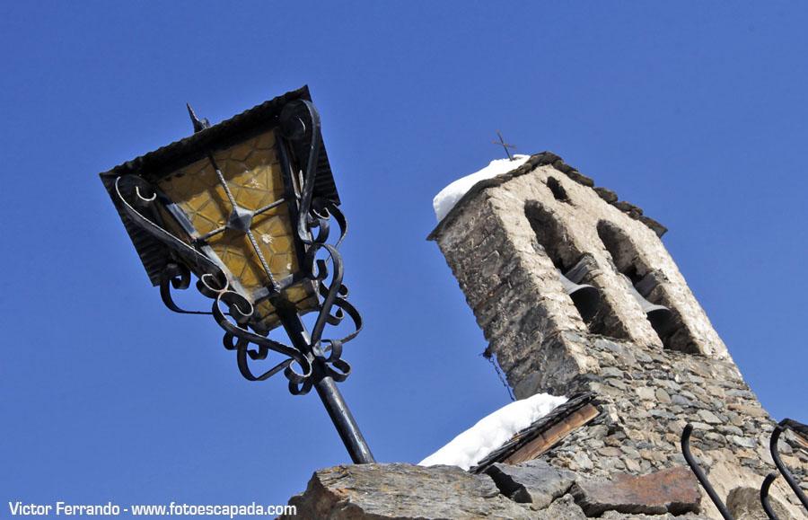Iglesias de Andorra