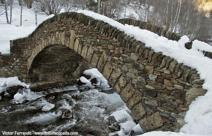 Puentes de Andorra