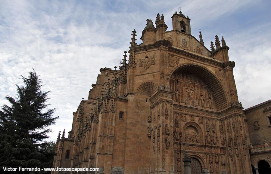 Qué ver en Salamanca