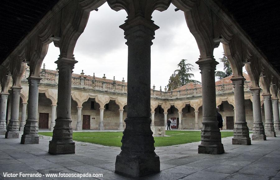 Que ver en Salamanca