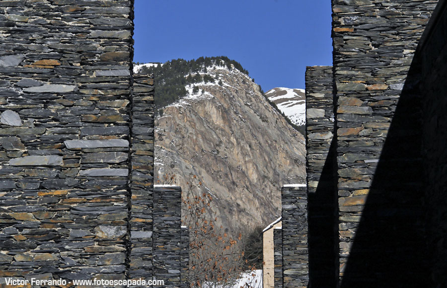 Santuario de Meritxell Andorra