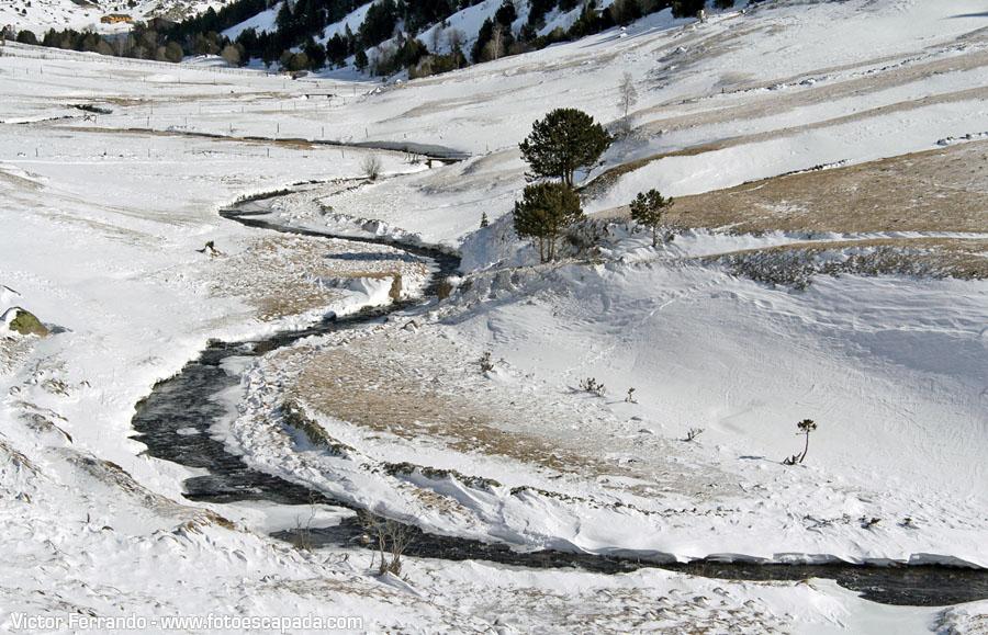 Vall d´Incles Andorra