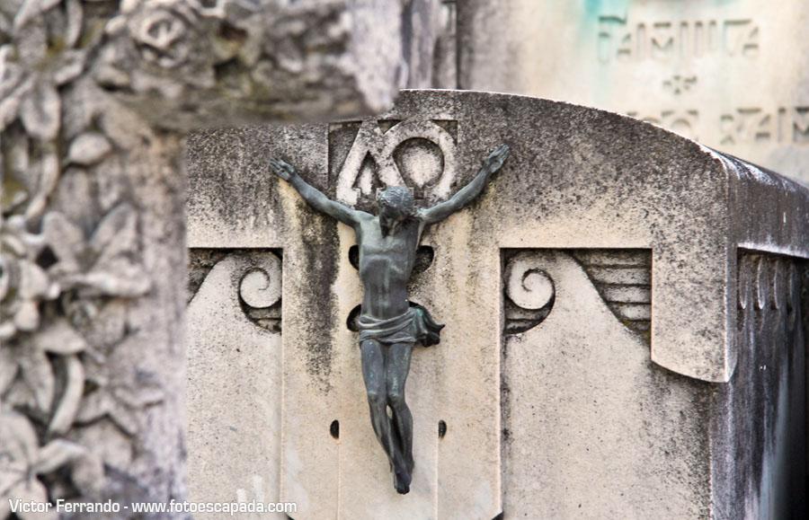 Cementerio de San Isidro Madrid