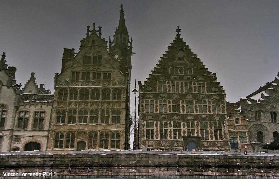 Gante Bélgica 3