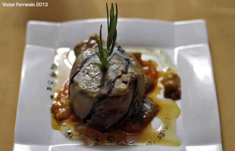 Gastronomía en la Sierra del Rincón Madrid