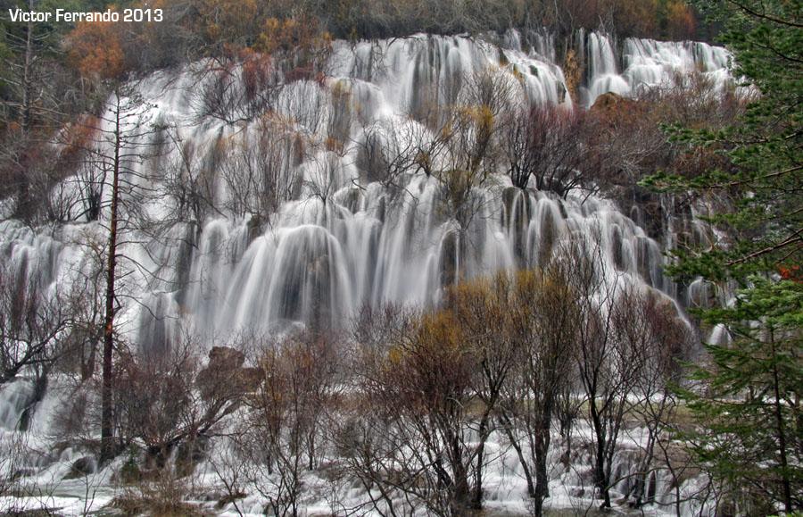 Nacimiento del Río Cuervo Cuenca