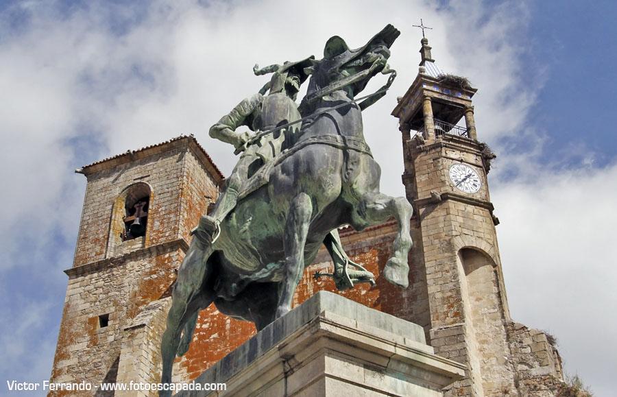 Trujillo Cáceres