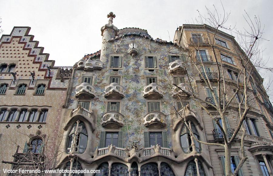 Casa Batllo Barcelona 3