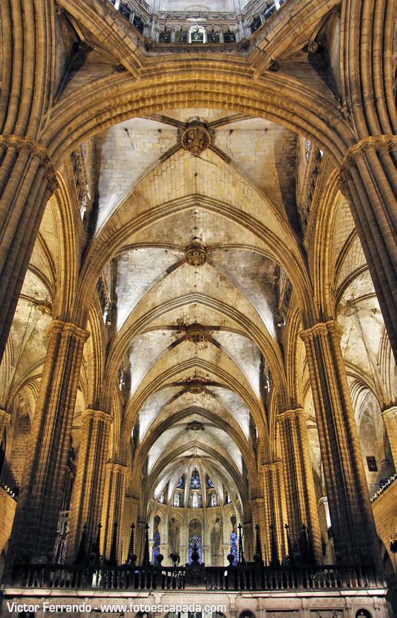 Catedral de Barcelona 2