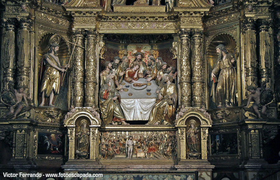 Interiores de la catedral de palma de mallorca Diseno de interiores palma de mallorca