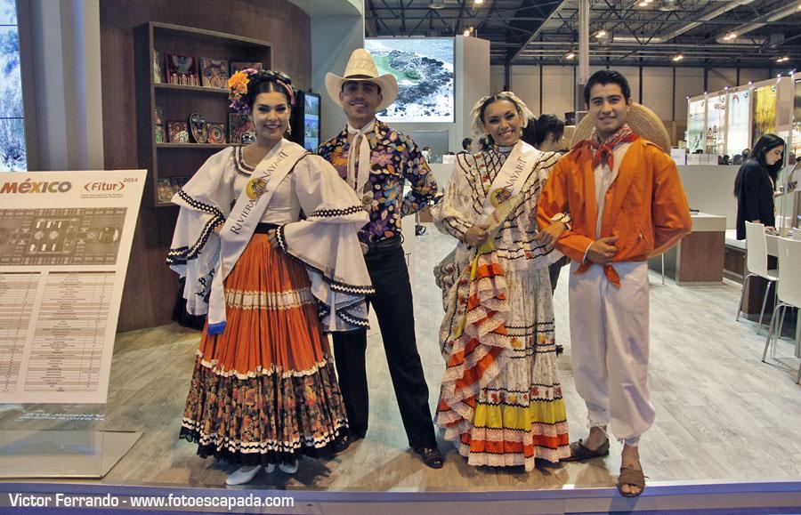 México en Fitur 2014