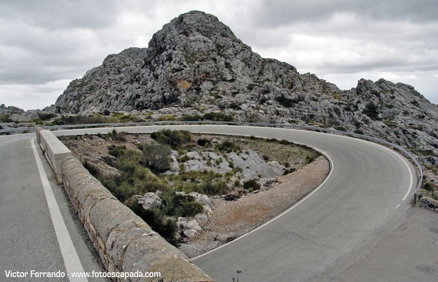 PalmaTrip - Carretera Nudo de Corbata  Palma de Mallorca