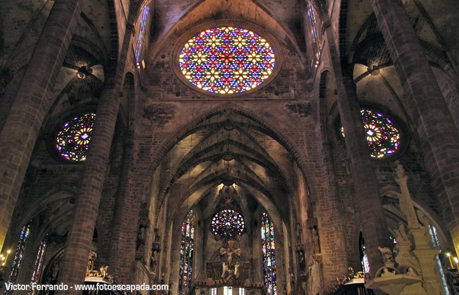PalmaTrip - Catedral de Palma de Mallorca