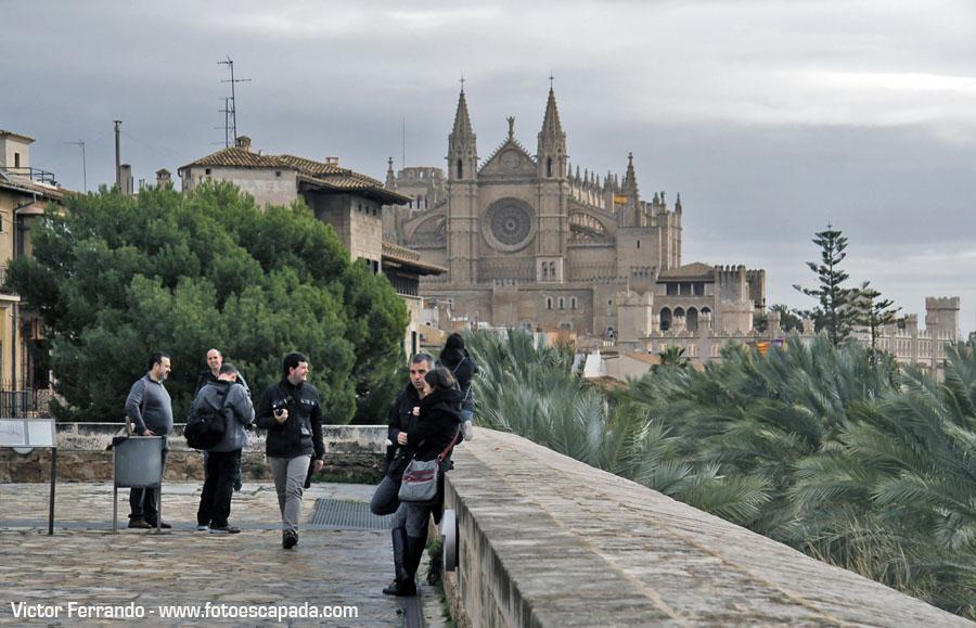 PalmaTrip - Es Baluard Palma de Mallorca