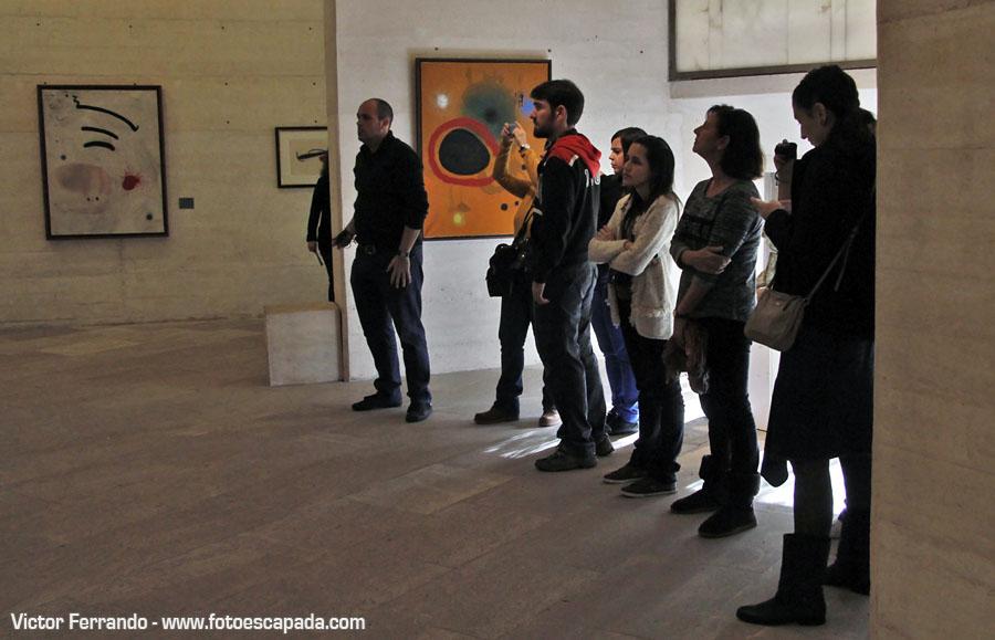 PalmaTrip - Fundación Pilar i Joan Miró Palma de Mallorca