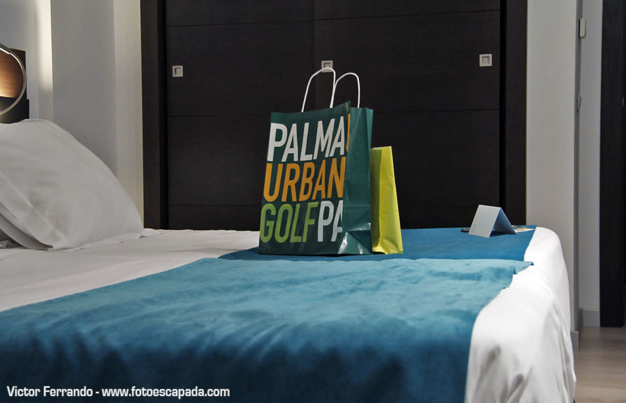 PalmaTrip - Hotel Costa Azul Palma de Mallorca en Invierno