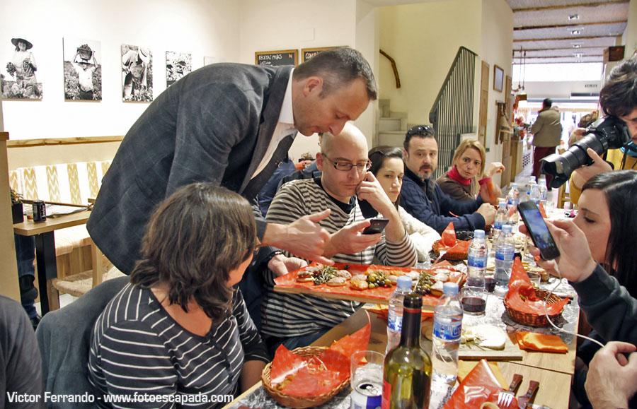 PalmaTrip - Restaurante Es Rebost Palma de Mallorca