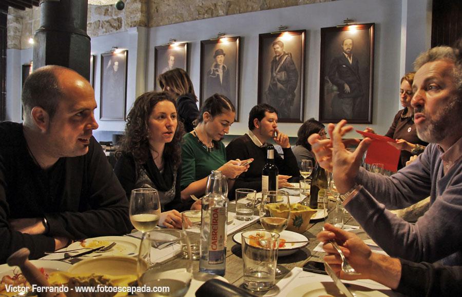 PalmaTrip - Restaurante Patrón Lunares Palma de Mallorca