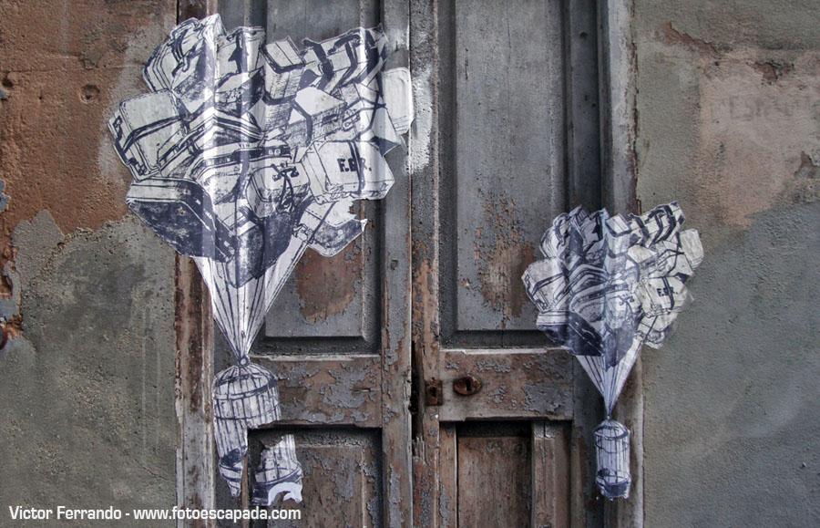 PalmaTrip - StreetArt Palma de Mallorca