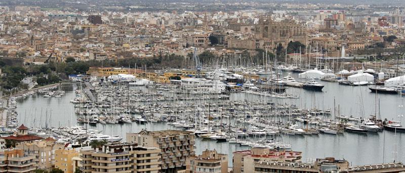 PalmaTrip - Conociendo Palma de Mallorca en Invierno
