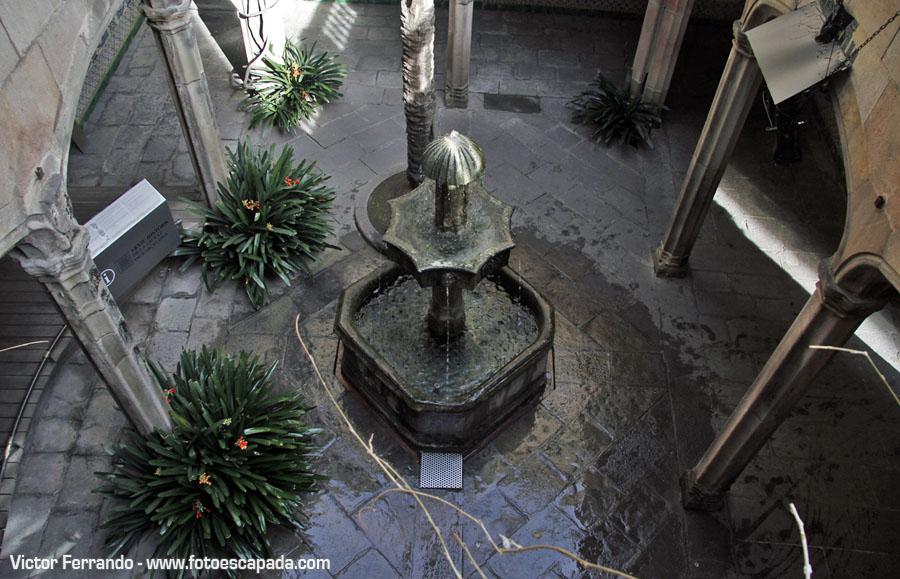 Plazas del Barrio Gotico Barcelona 4