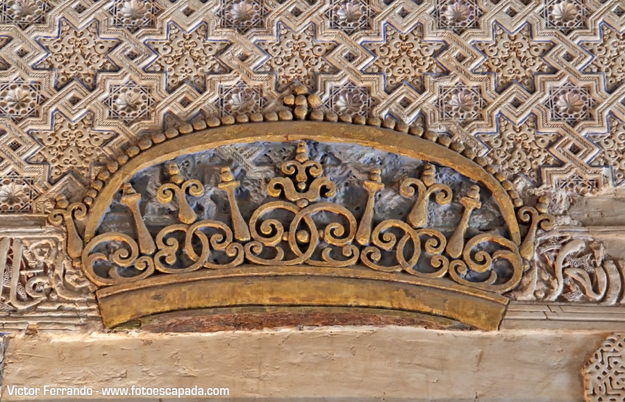 Alhambra de Granada 18