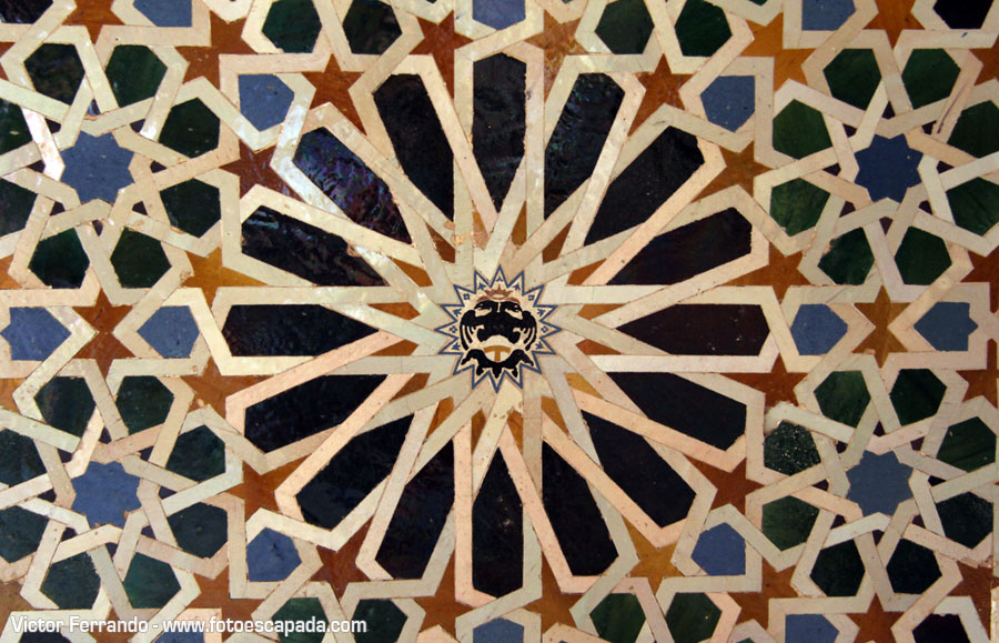 Alhambra de Granada 19