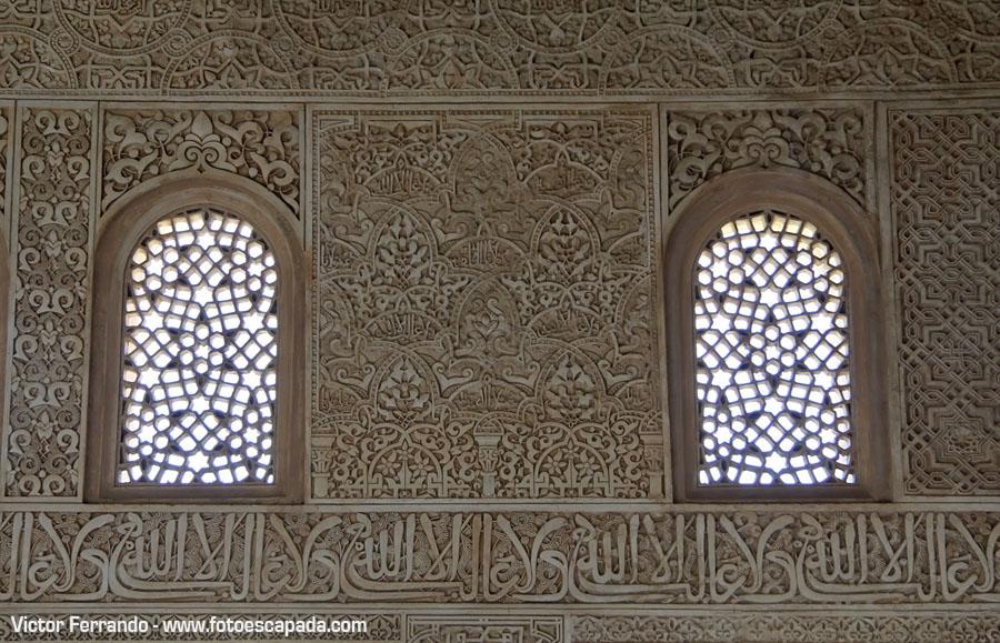 Alhambra de Granada 21
