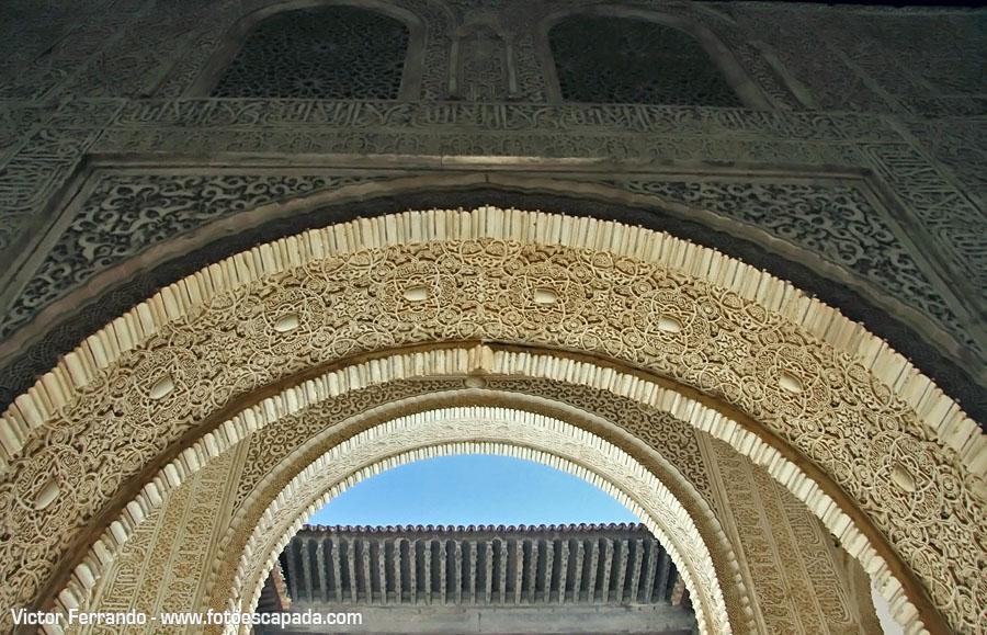 Alhambra de Granada 26
