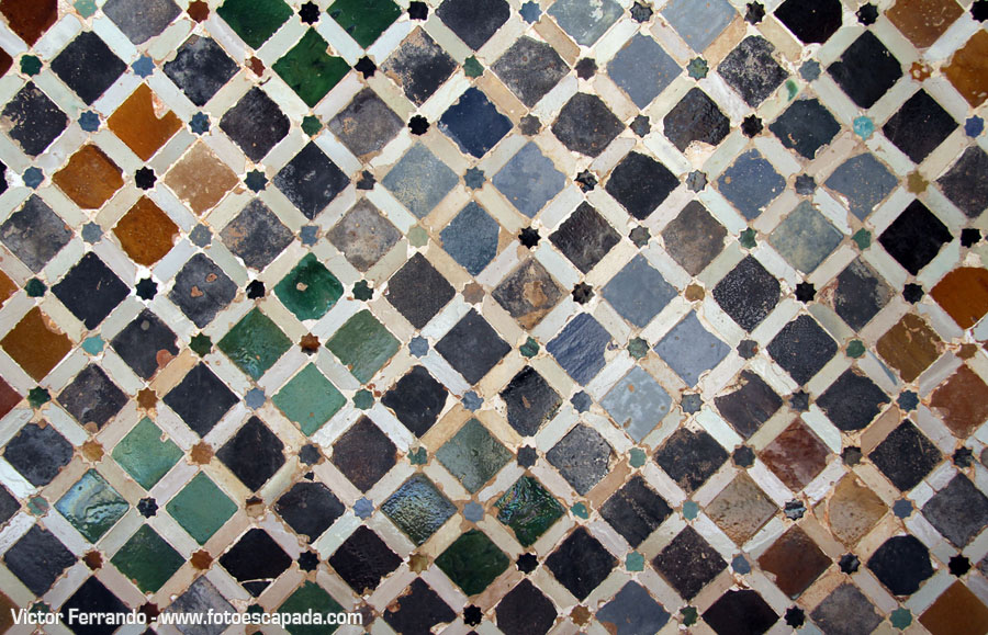 Alhambra de Granada 30