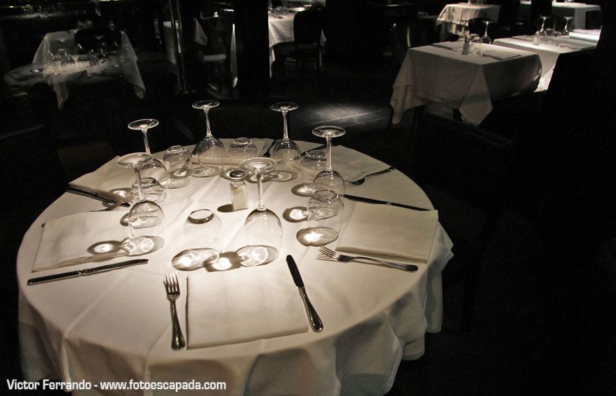 Restaurante Balthazar Barcelona