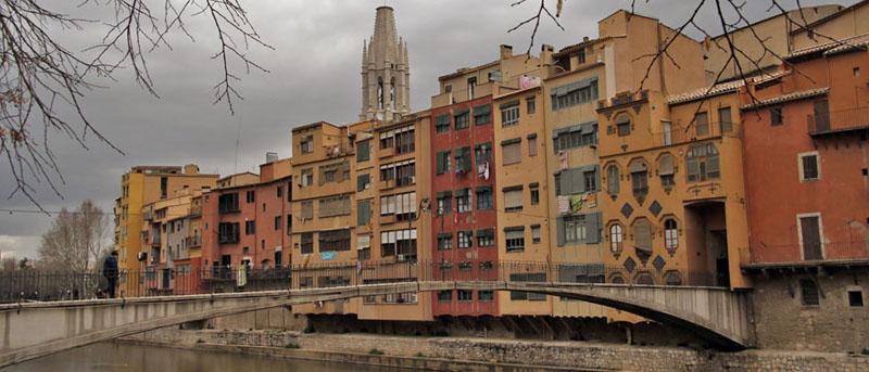 Qué ver en una tarde en Girona