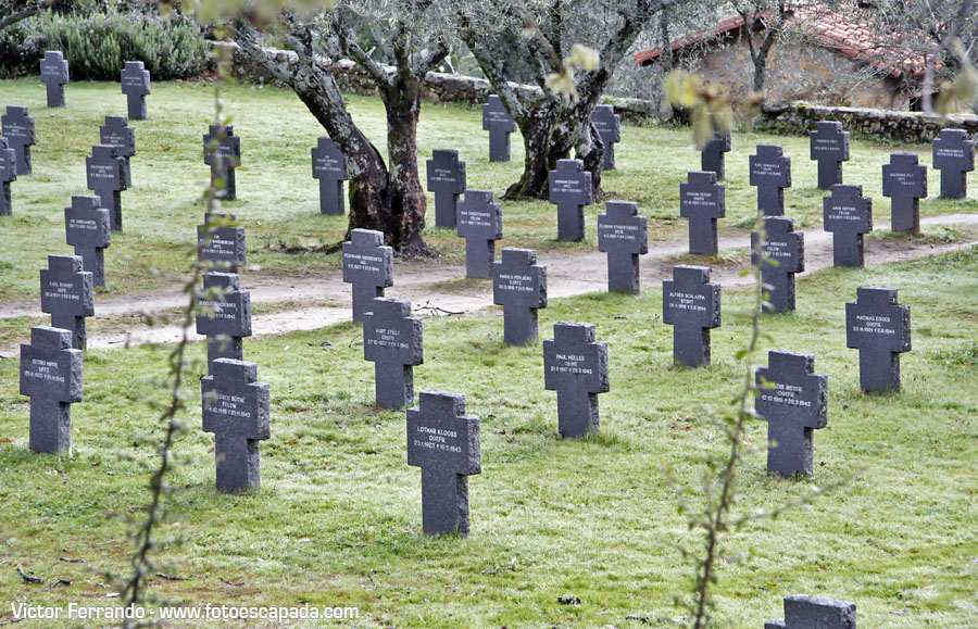 Cementerio Aleman
