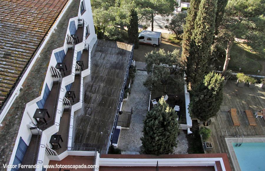 Hotel Trias Palamos 33