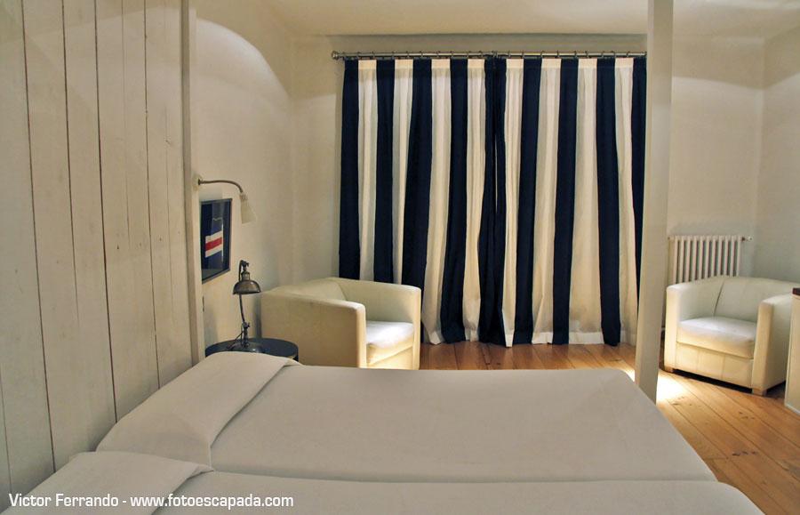 Hotel Trias Palamos, el Hotel de las Estrellas