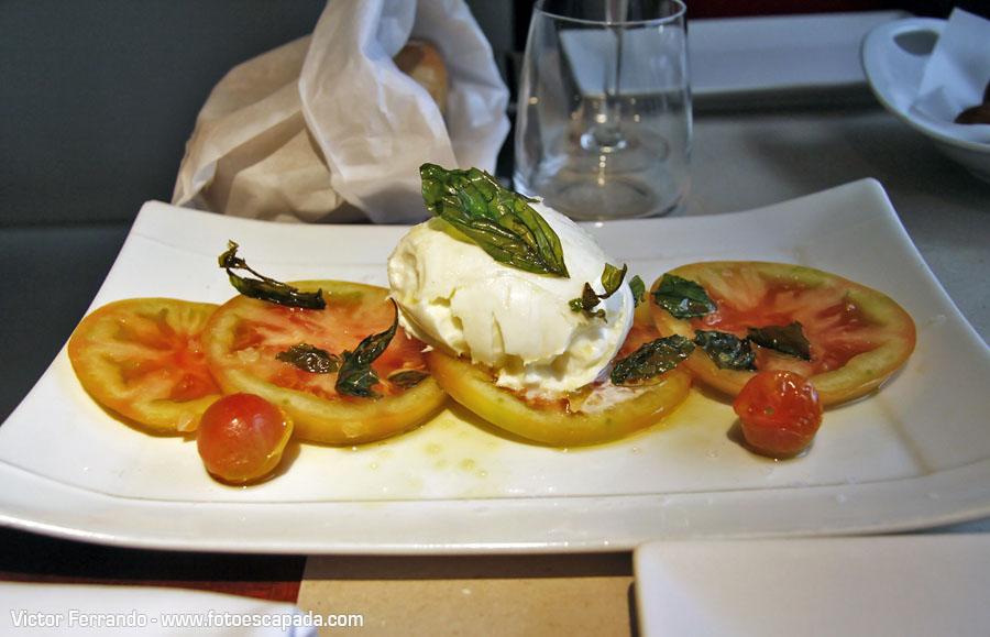 Restaurante Blanc Girona