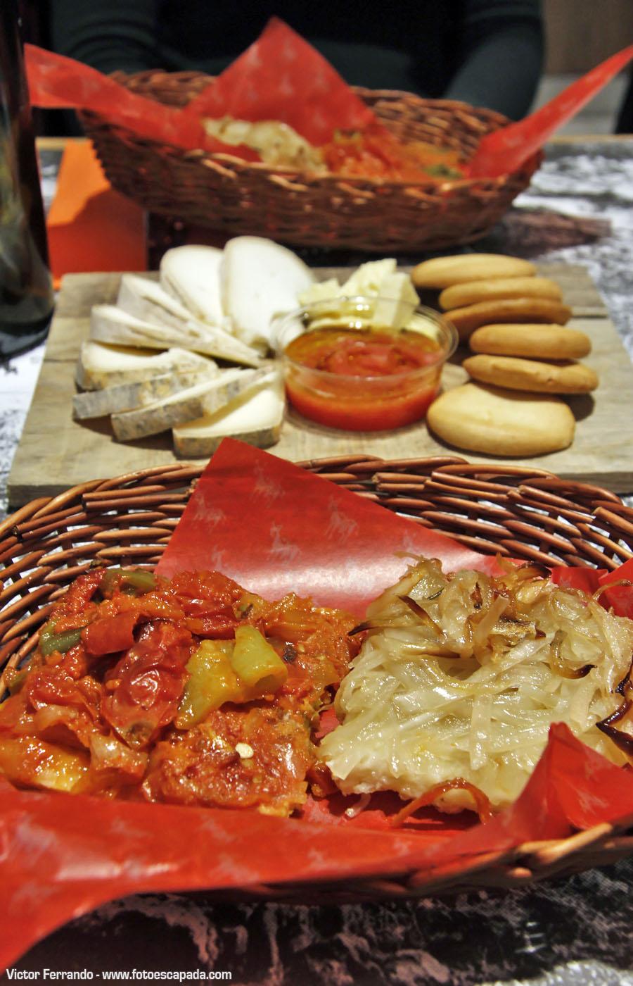 Restaurante Es Rebost Palma de Mallorca