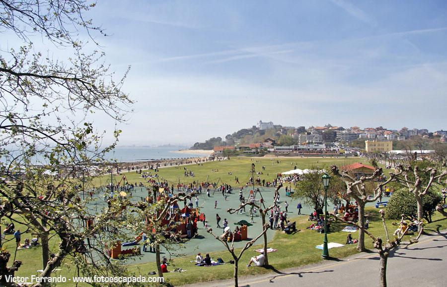Qué ver en un día en Santander