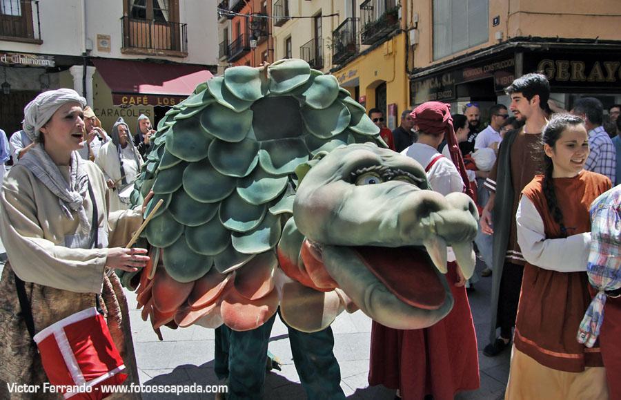 Aranda de Duero - Fiestas populares