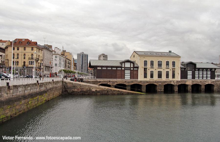 Conociendo Gijón Photowalk TBMGijon