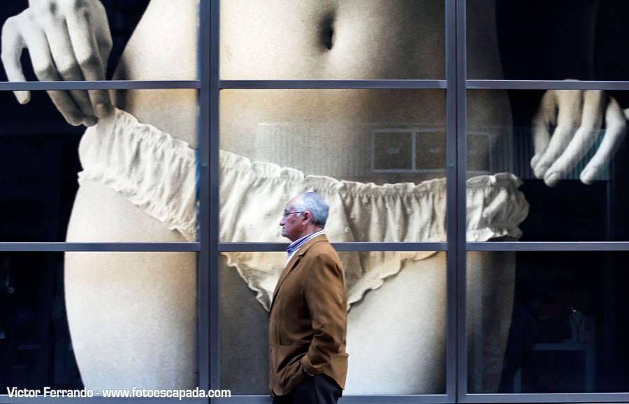 La mejor foto del Photowalk Gijón