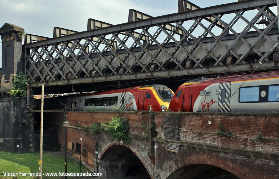 Qué hacer en Manchester