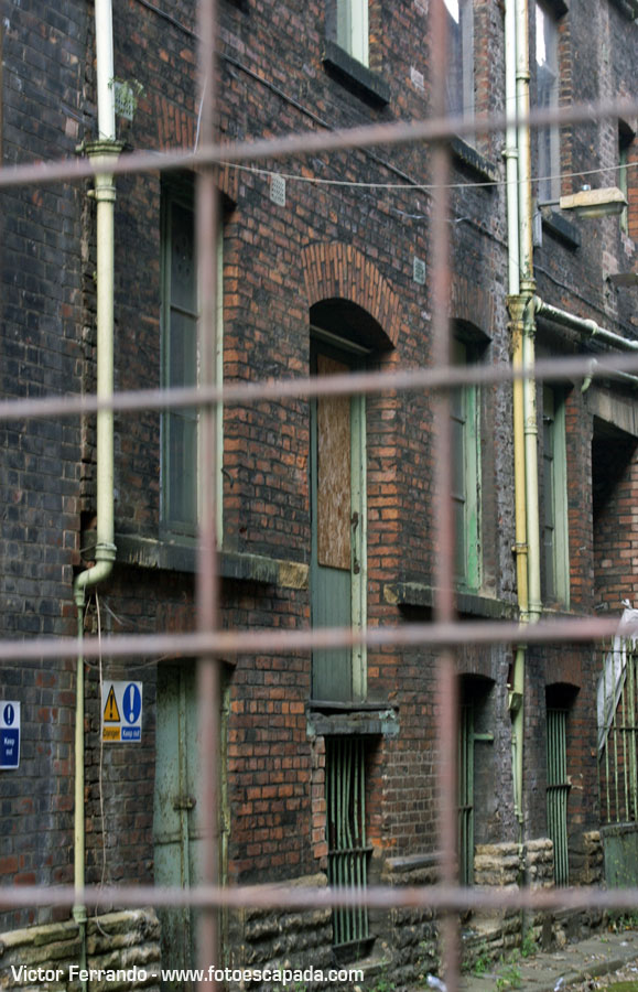 Qué ver en Manchester