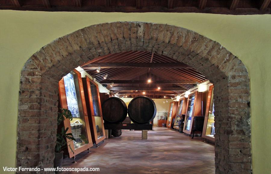 Casa del Vino La Baranda Tenerife