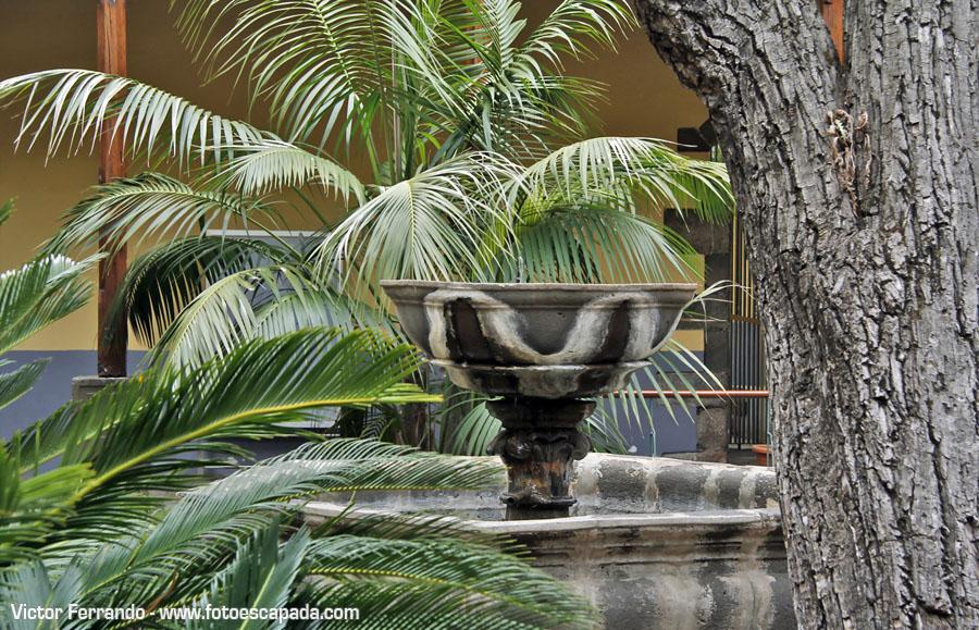 Casco Histórico de La Laguna Tenerife 2
