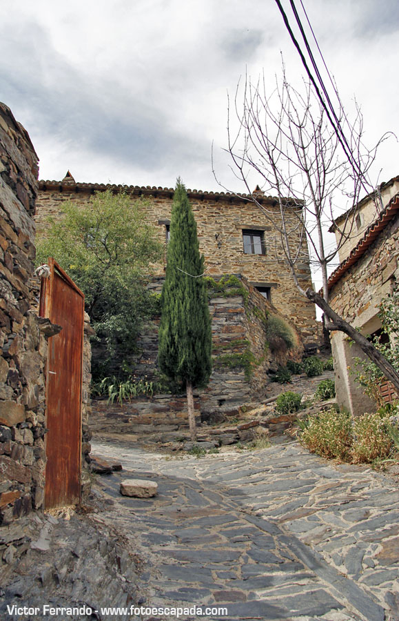 Patones de Arriba - Madrid