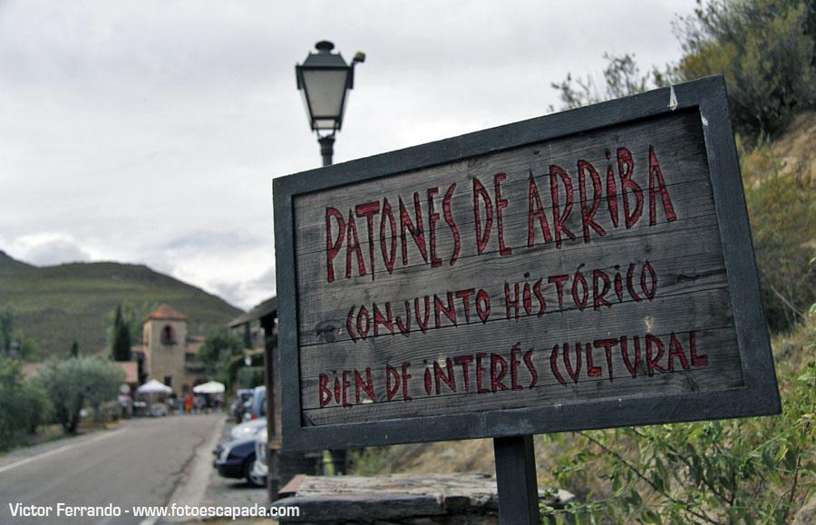 Patones - Qué hacer cerca de Madrid